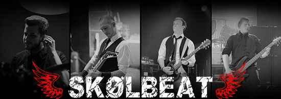 Bandfoto Skolbeat - Skolbeat als Support bei unserem Konzert in Spremberg bestätigt!