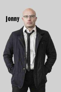 Jonny 1 200x300 - Herzleid ein Tribut an Rammstein - die Band