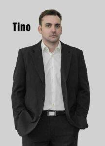 Tino 1 216x300 - Herzleid ein Tribut an Rammstein - die Band